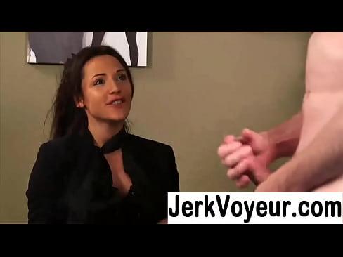 Lady Voyeurs HD Video