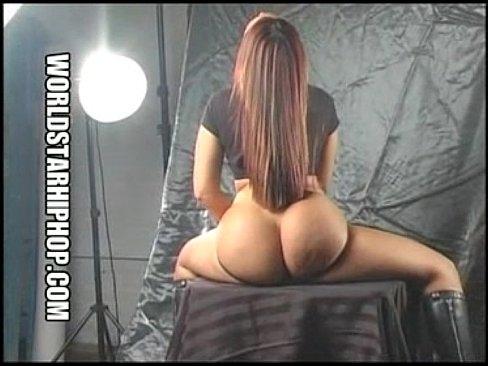 bbw asian ass