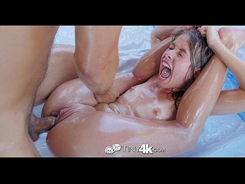 Tinyk Little Flexible Lilly Ford Wet Wild Ride With Danny Mountain Xvideos Com