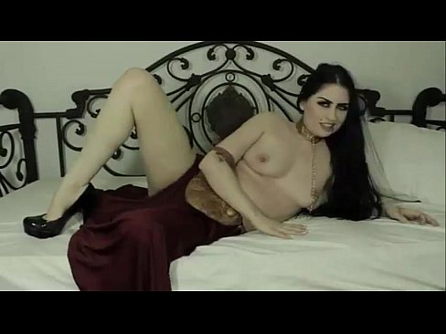 Beautiful Goth live sex - burstpussy.com - Download mp4 XXX porn videos