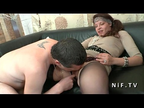 French Anal Amateur Hotel
