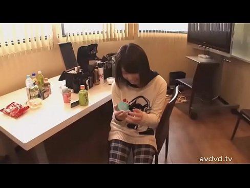 Japanese Cute Teen Creampie