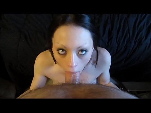 Rubbing, Sucking, Gagging, And A Huge Facail