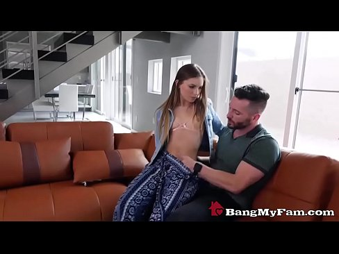 Pervy Step Uncle Fucks His Hot Teen Niece Summer Brooks