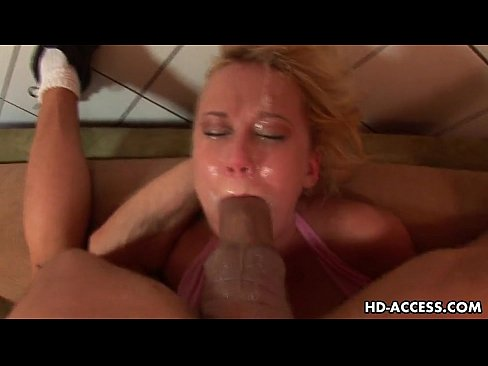 Blowjob Thick cock