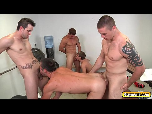 Randy ryan raw anal scene