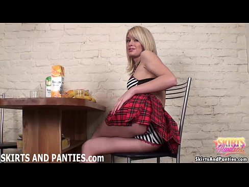 You very striped panties porn excited