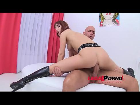 Porn Life Tina Hot Double Penetration