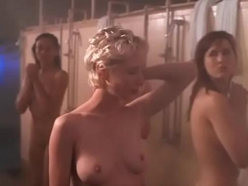 Порно в женском лагере видео