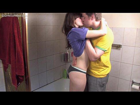 Passionate Sensual Sex Couple