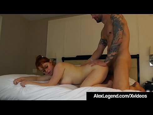 Fat Cock Alex Legend Bangs Beauty Penny Pax In Hotel!'s Thumb