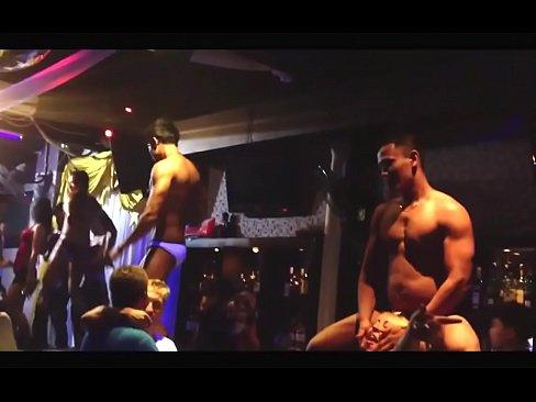 gay pull pants down fetish