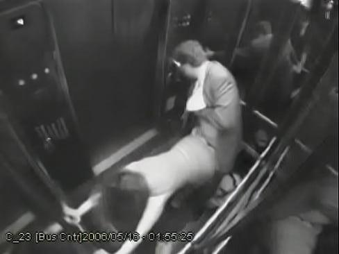amateur sex video in elevator