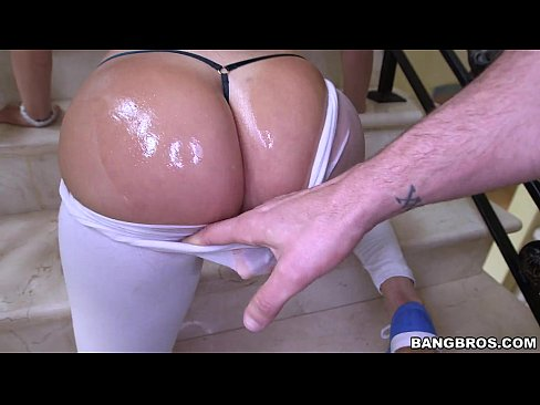 Juliana Vega Super MILF Ass