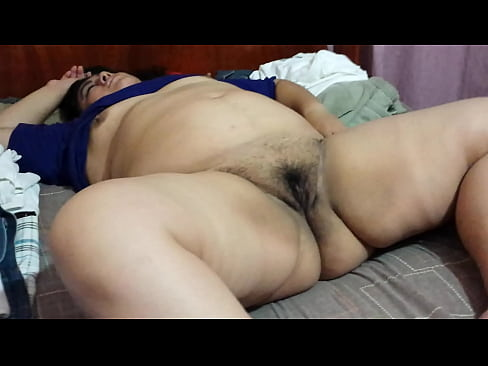 Esposa dormida porno