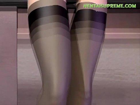 HentaiSupreme.COM - Insanely Sexy Horny Hentai Babe