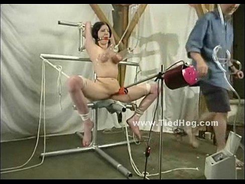 Girl suspended tied up and fucked apologise