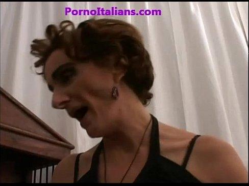 mom italian - mamma italiana