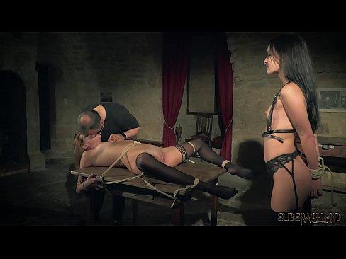 fantasy palast kink bondage videos