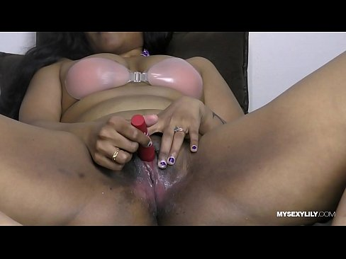 Indian amateurs solo pussy show Uncensored