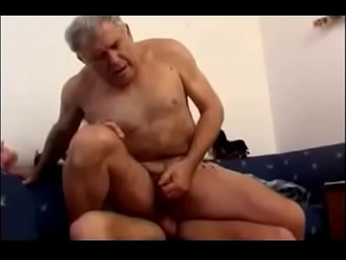 Grandpa gets fucked gay porn Hot Grandpa Gets Fucked Xvideos Com