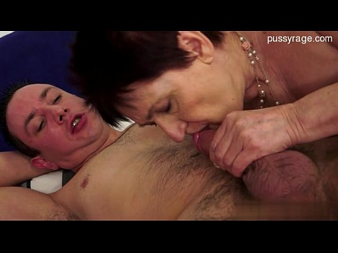 Close up dick and pussy