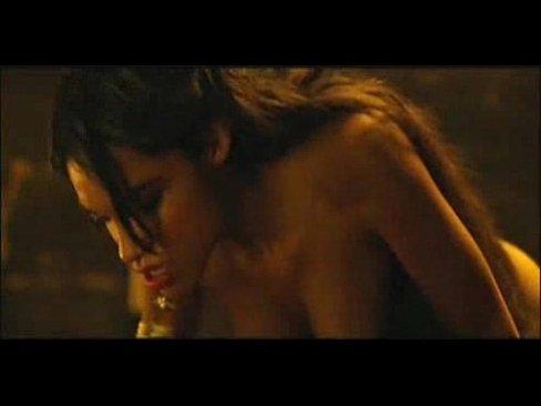 Apologise, Rosario dawson nude scene trance consider, that