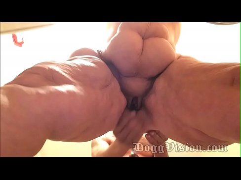 FULL Video 56y Anal Wife GILF Wide Hips BBW Amber Connors's Thumb