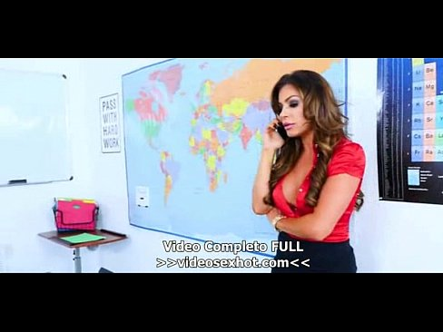 My First Sex Teach Nikki Capone