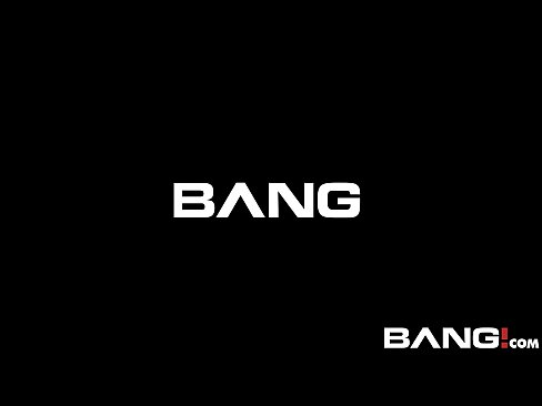 BANG Gonzo: August Ames Titty Fucking Squirt Babe