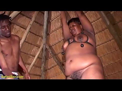 extremely brutal amateur ebony sex