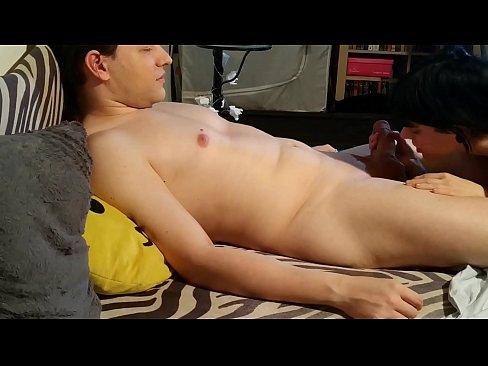 Beth Kinky - Teen slut daughter sucks of her Dad & swallow cum HD