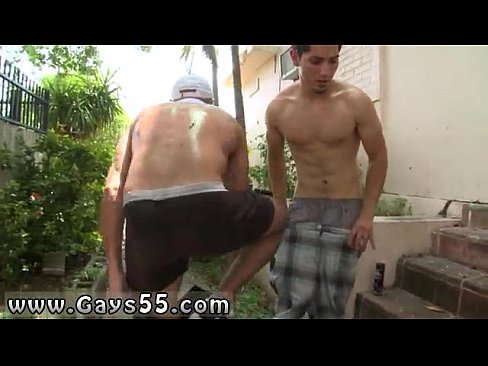 Hot men having gay sex