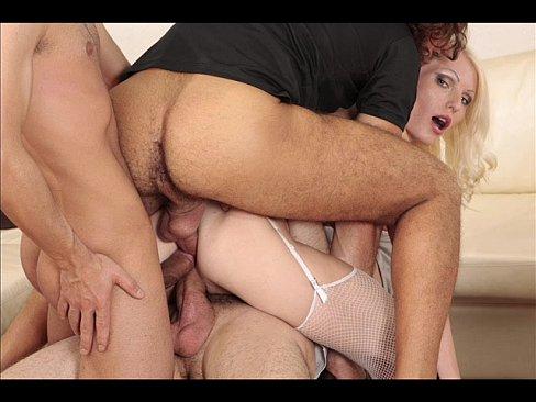 Pornographic picture of