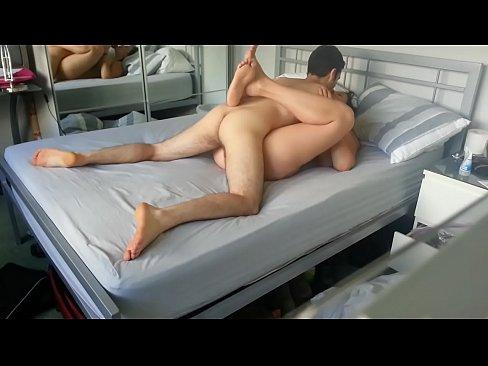 White Couple Sex III