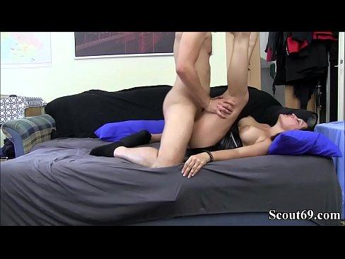 Gratis swinger pornos