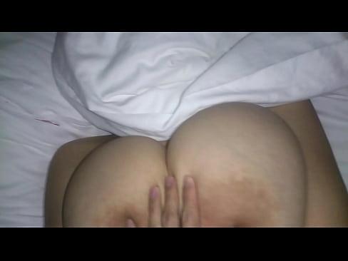 Asian Girlfriend Big Boobs