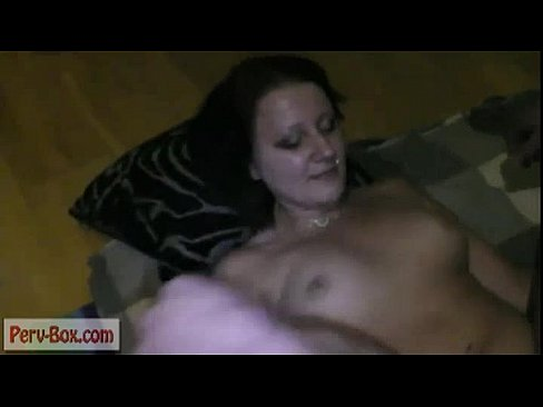 Amateur naked older wife
