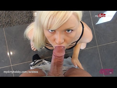 MyDirtyHobby - Bibixxx's petite little ass got hungry for some anal filling
