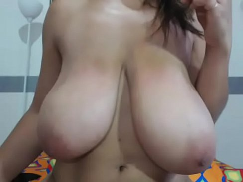 Amatuer huge tit videos can