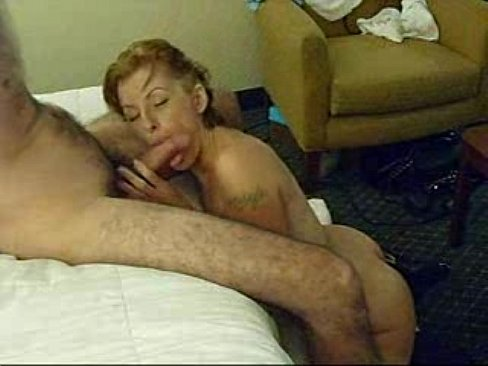 Vegas bbw deepthroat