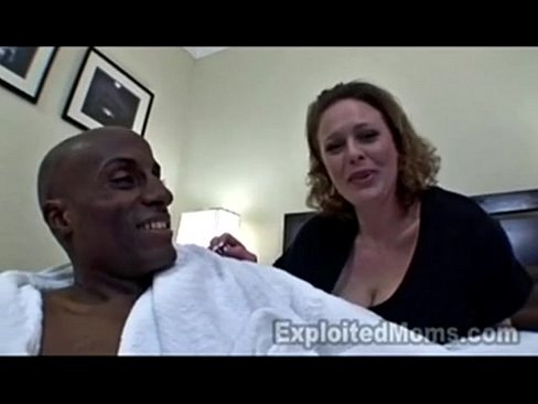 mature big ass whooty in amateur interracial video