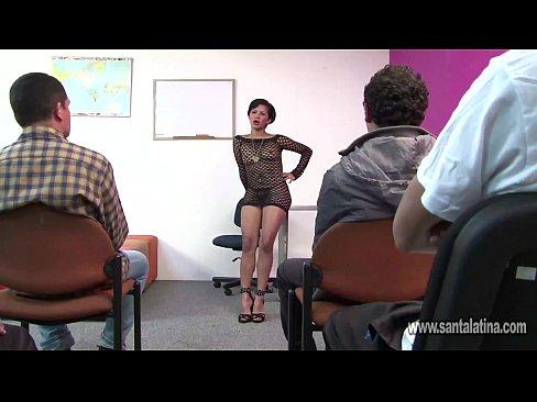 Sexo video del