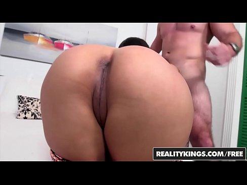 RealityKings – 8th Street Latinas – (Harley Q, Mi) – Squat On That Cock
