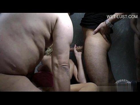 amateur pussy pounding videos