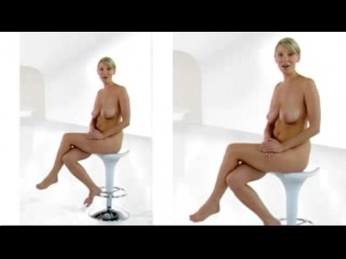 Europe Nude commercials in