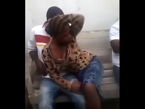 grannies nude kenyan