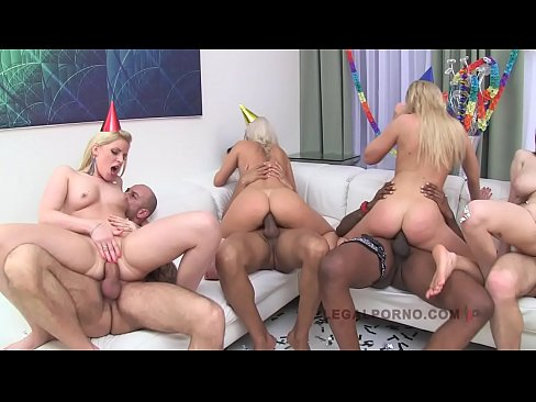 selection of the best orgasms