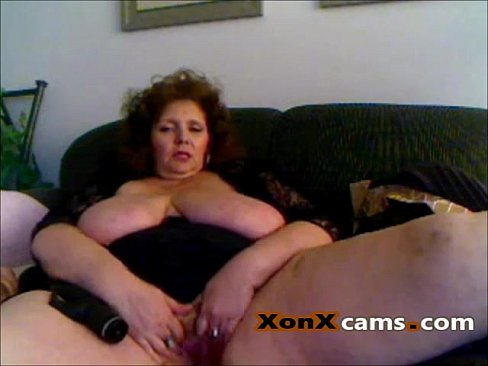 Busty mature cams
