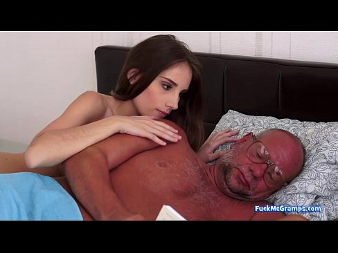 Old cock fuck young